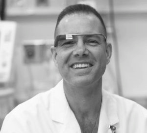 6: Healthcare Futurist Dr. Rafael Grossmann, First Surgeon to Use Google Glass during a live surgery!