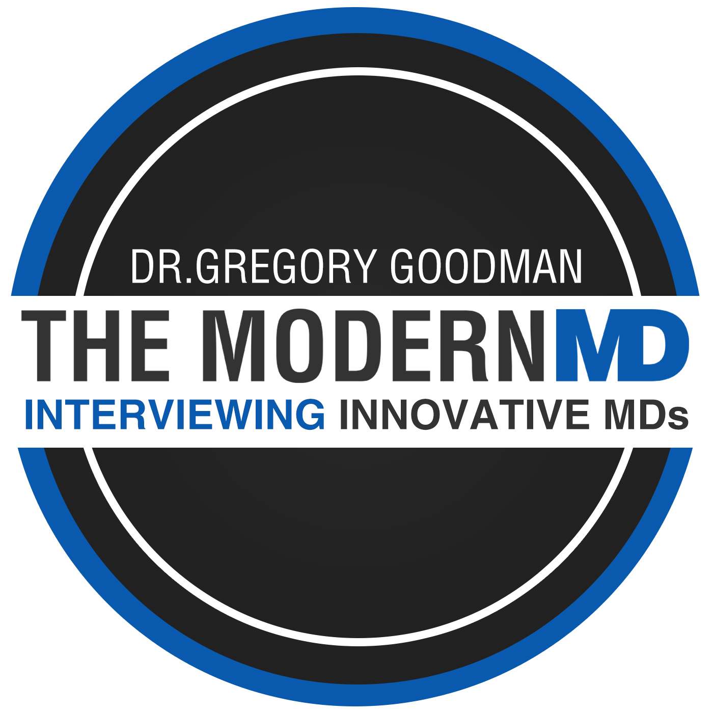 The Modern MD