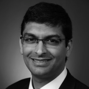 10: Make Big Decisions with Dr. Maulik Majmudar, Chief Clinical Officer of Quanttus!