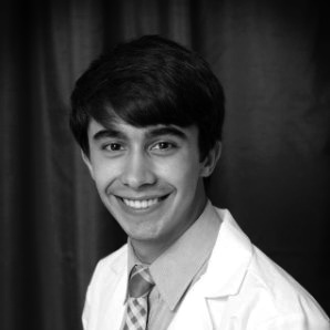 32: Why do Medical Students need a Voice with Ajay Major, Founder and Editor-in-Chief, of in-Training?