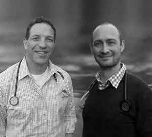 36: EMR Automation with Dr. Charbonneau and Dr. Crews, Founders of Fluent Systems!