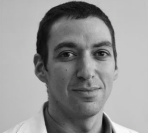 43: Life-Saving Innovation with Dr. Ariel Drori, Co-Founder of ThoraXS!