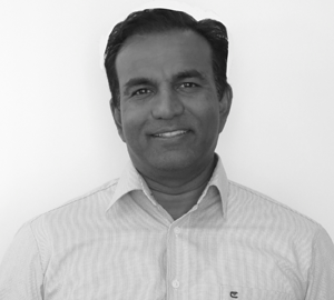 "45: Talking ""Health on Demand"" in the Digital Age with Dr. Ramesh Subramani!"
